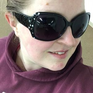 Lane Bryant Sunglasses, 100% UV protection
